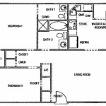 FLOOR PLAN HERITAGE 2