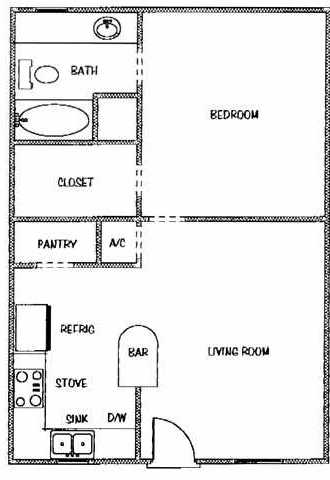 FLOOR PLAN RYAN 1